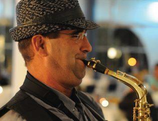 Rui Sáx - Sáxophonist - 2011