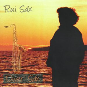 Rui Sáx - Diverr Sáx - 2014